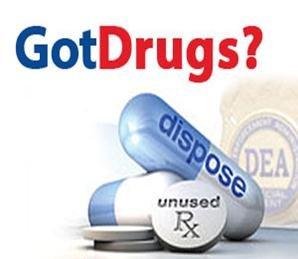 Got Drugs?