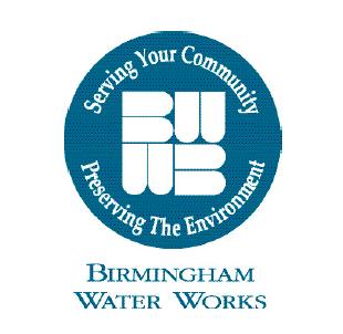 Birmingham Water Works logo