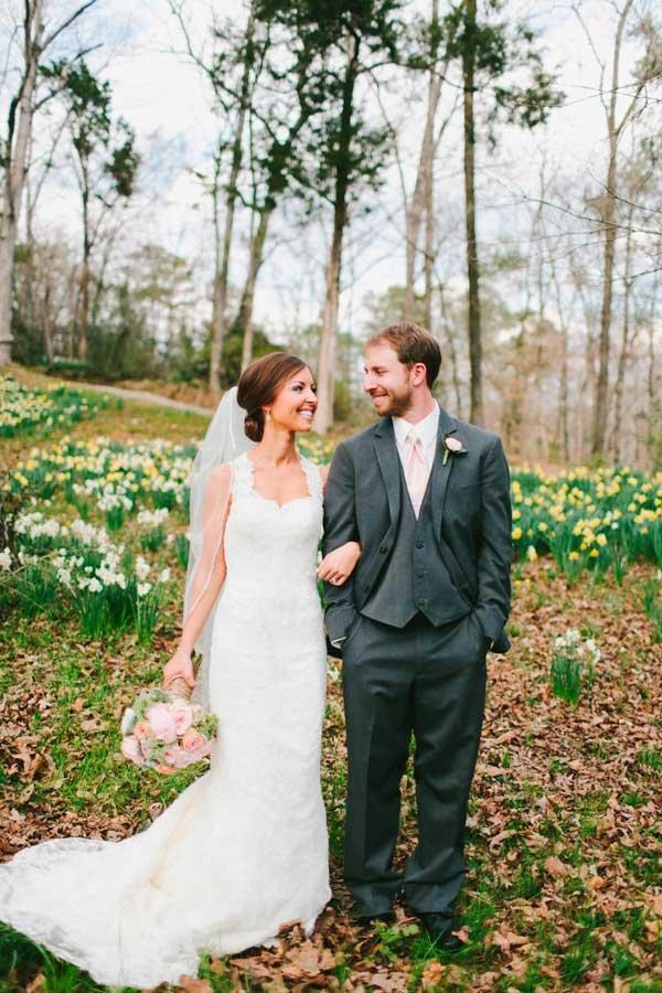 Holmes Hunter wedding