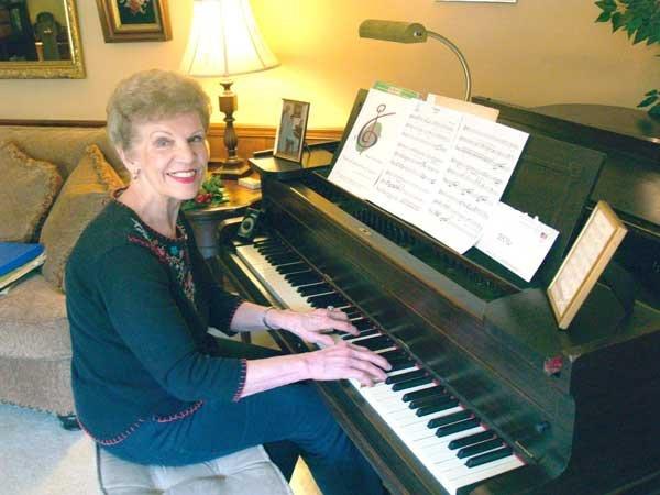Mimi Jackson
