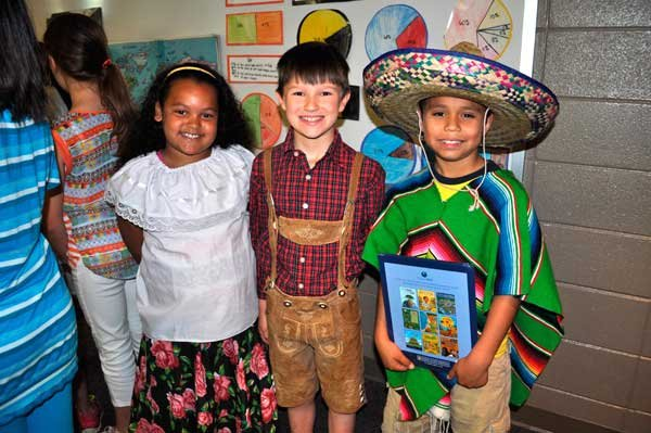 Gwin Living Museum
