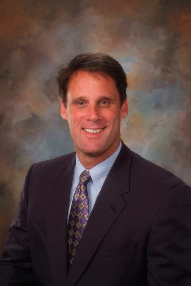 Superintendent Andy Craig discusses budget improvement