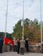 Veterans Memorial Arbor 27