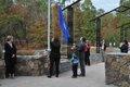Veterans Memorial Arbor 11