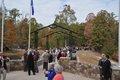 Veterans Memorial Arbor 17