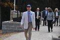 Veterans Memorial Arbor 25