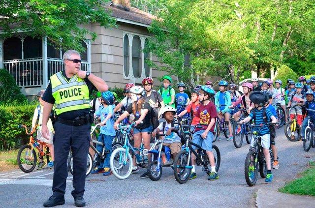 0614 Bike to School Day