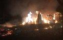 Buchanan house fire 2