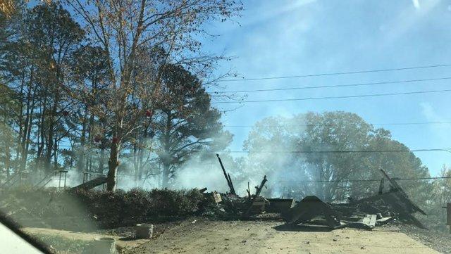 Buchanan house fire 3