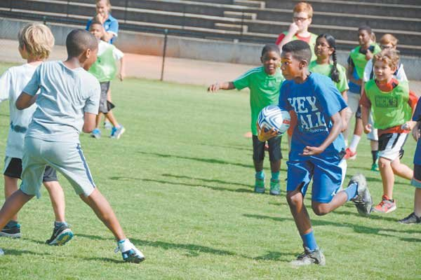 0614 Hoover youth sports