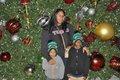 Hoover Christmas tree lighting 2016-61