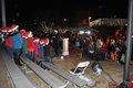 Hoover Christmas tree lighting 2016-21