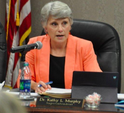 Kathy Murphy 11-14-16