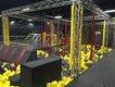 CircusTrix Ninja Course