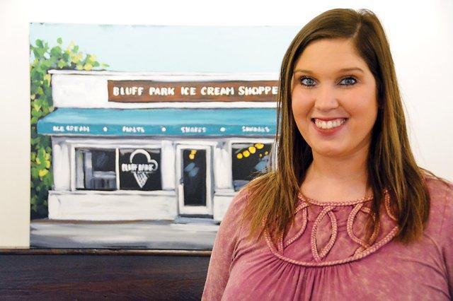 Bluff Park Ice Cream Shoppe