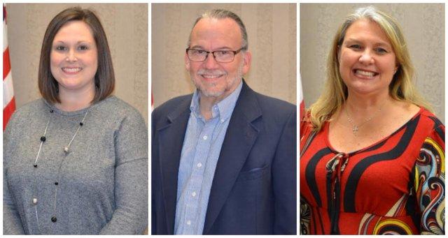 Hoover JSU nominees 2016-17
