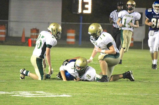 0714 Shades Mountain football