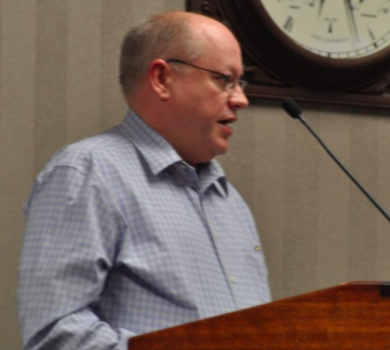 Ron Dodson 1-10-17