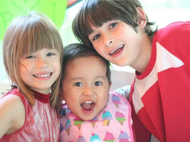 1112 Robinson Family Adoption