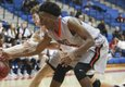 Vestavia VS Hoover Boys Basketball