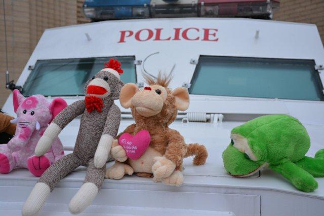 Cops We Care