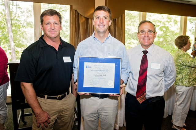 Commercial Beautification Awards 2014