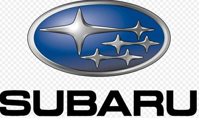 Subaru log