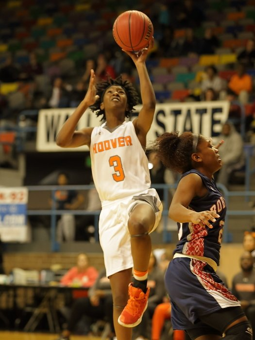 Hoover Basketball