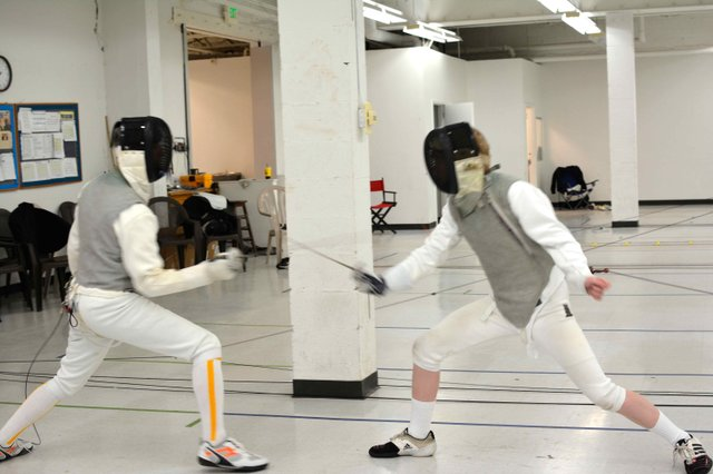 Birmingham Fencing Club
