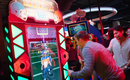 Dave and Buster's games