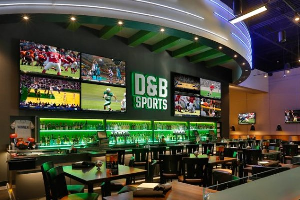 Dave And Buster S Plans To Open First Alabama Location At