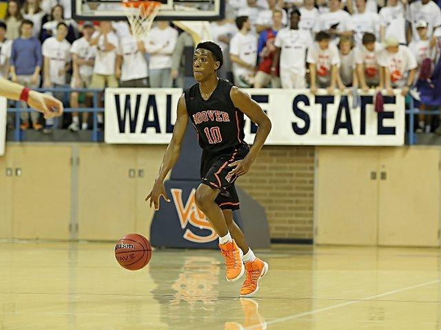Hoover Basketball
