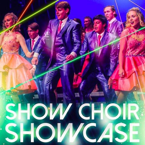 2017 Show Choir Showcase
