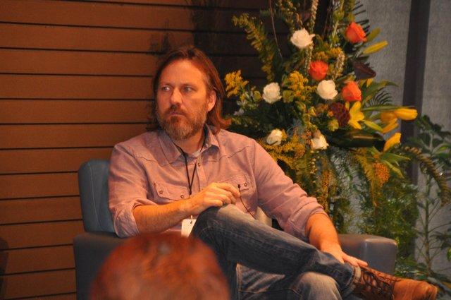 Southern Voices Michael Farris Smith