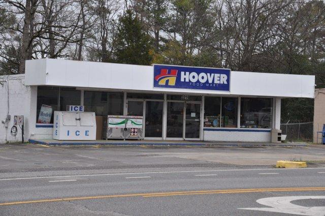 Hoover Food Mart 3-13-17
