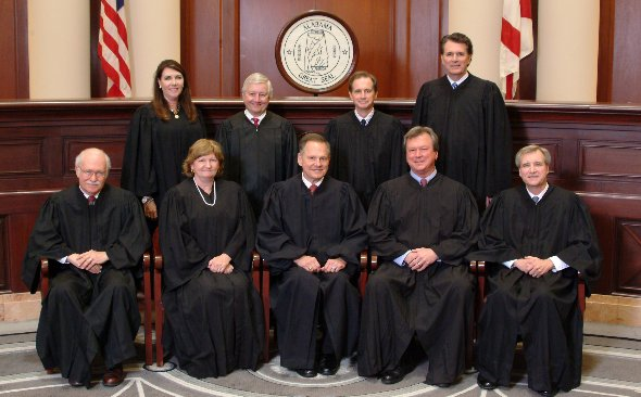 Alabama Supreme Court