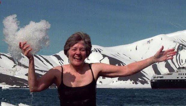 Joyce Lanning