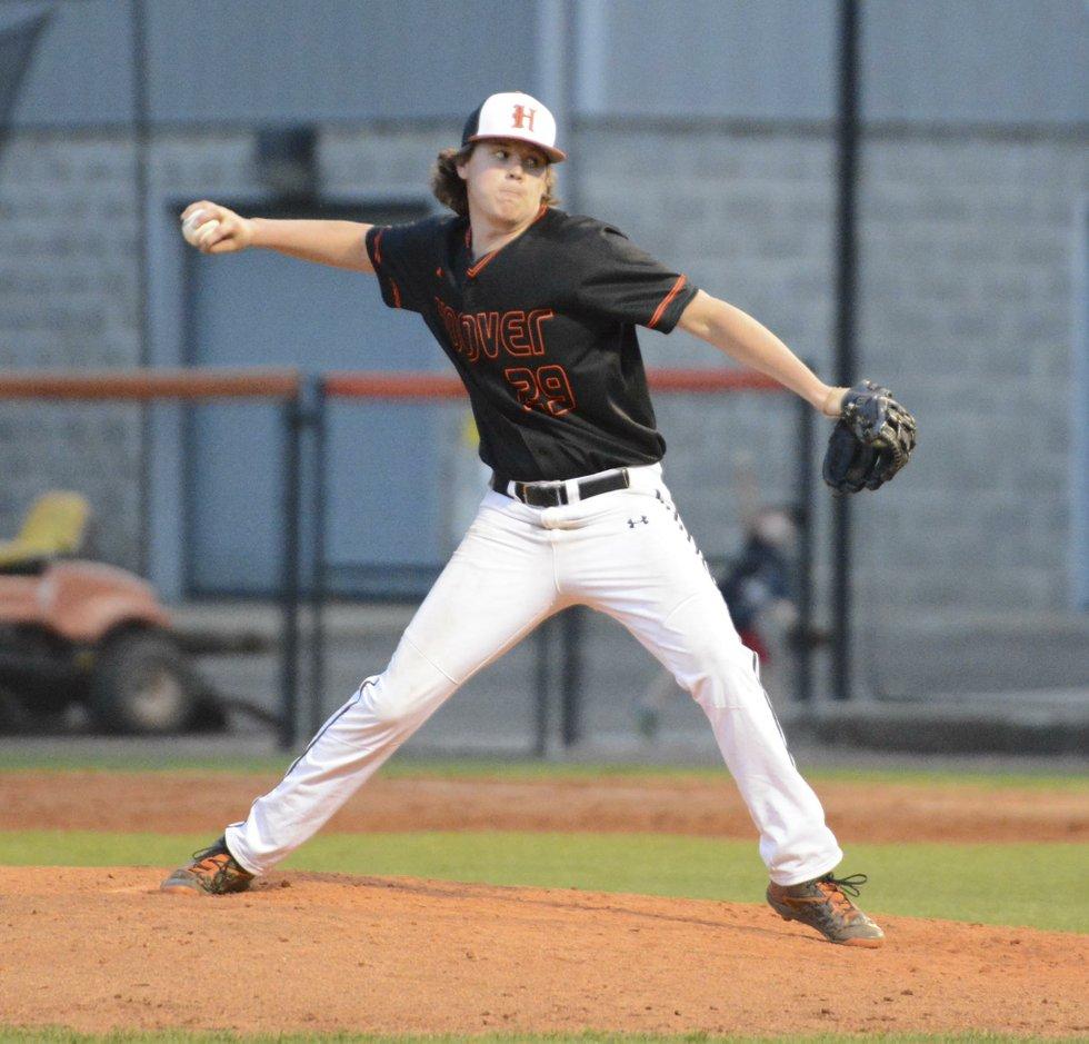 Hoover Baseball
