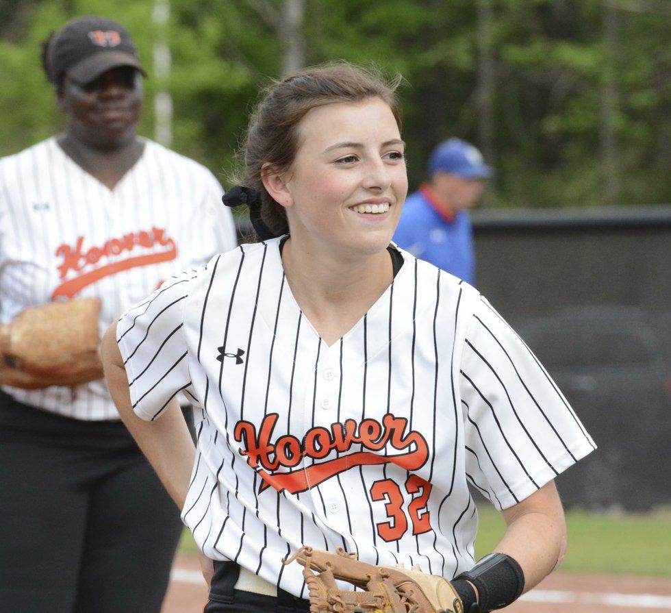 Hoover Softball