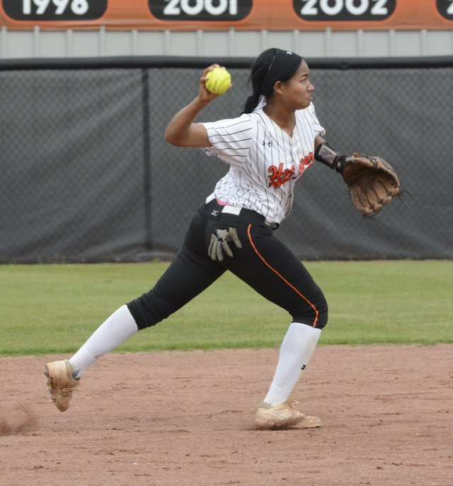 Hoover Softball
