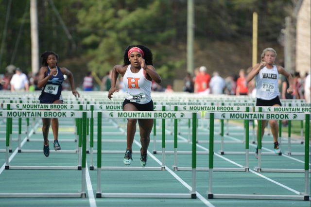 Mountain Brook Invitational