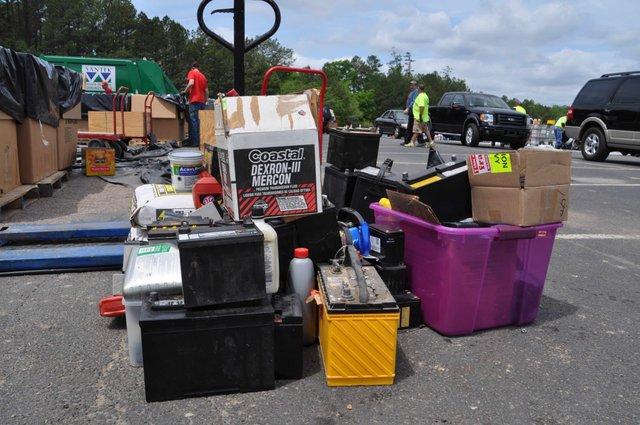 Haz Waste Day 2017-25