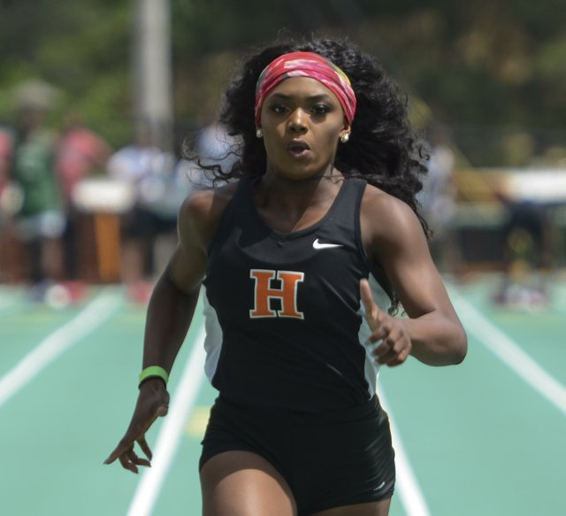 Hoover Track and Field