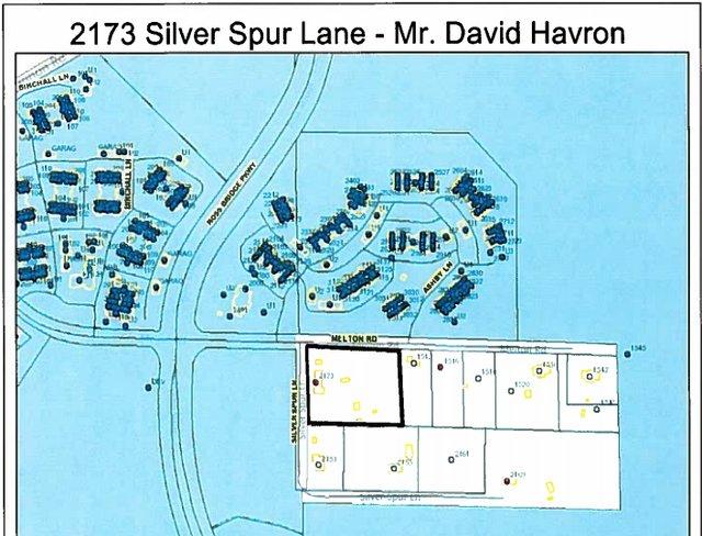 Havron annexation