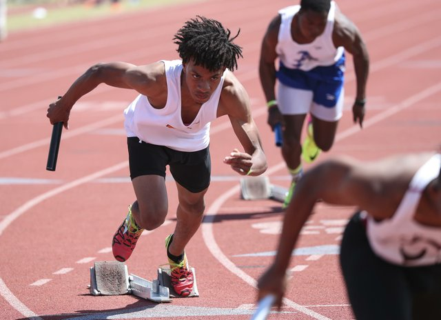 Outdoor Track and Field Tournament 2017