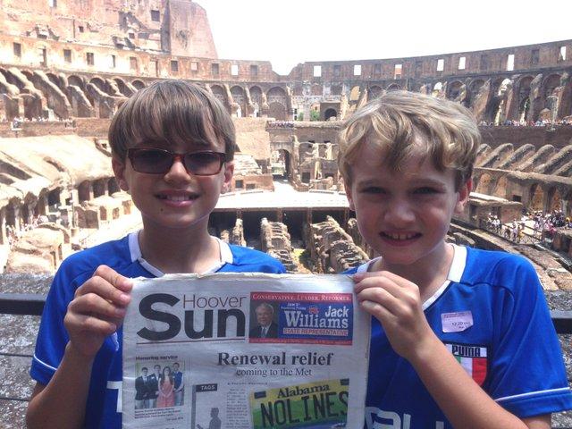 Summerfunphoto3- The Coliseum