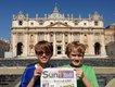 Summerfunphoto4- St. Peter's Basilica