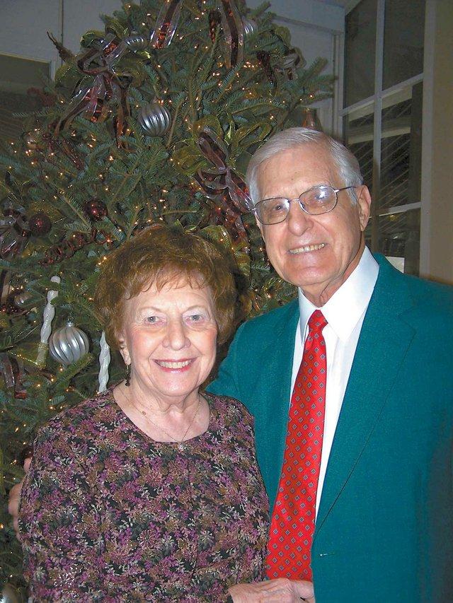 Joe and Marie Bianchi