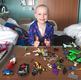 Lucas Dunigan Legos