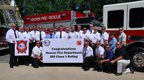 Hoover Fire Class 1 ISO-1